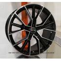 wheel Audi AVUS AF18 Black Polish 18