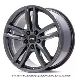 Alloy wheel ATS EVOLUTION Dark Grey 17