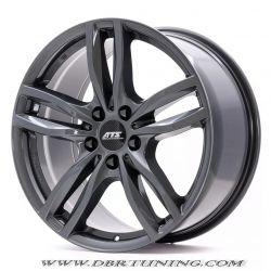 Alloy wheel ATS EVOLUTION Dark Grey 17