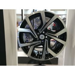Alloy wheel WSP W469 GIZA Glossy Black Pol 18