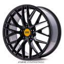 Alloy wheel MAM RS4 Glossy Black 19