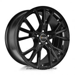wheel Audi AVUS AF18 Black 18