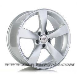 Alloy wheel SPATH SP37 Silver 19