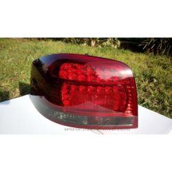 Fanali Led Audi A3 (8P) 03-08 rosso-fumè
