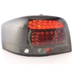 Fanali Led Audi A3 (8P) 03-08 fumè