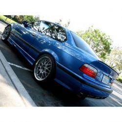 Spoiler piccolo M SPORT per BMW E36 90-99