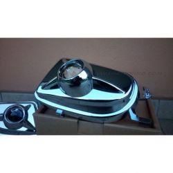 Fendinebbia lente MERCEDES W170 208 210 95-02