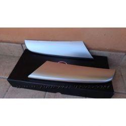Cover calandra Mercedes SLK R171 04-11 satinata