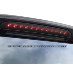 Third stop Led tuning VW GOLF 6 + POLO 9R 08 black