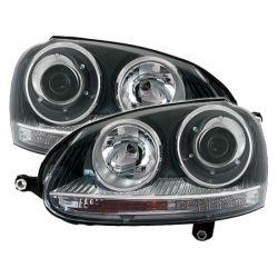 Headlight GTI VW GOLF 5 03-08 XENON