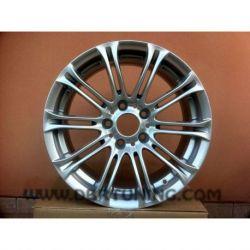 Cerchi in lega AC-MB1 BMW Silver da 18