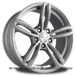 Alloy wheel AC-MB3 BMW M4 Silver 17