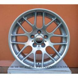 Alloy wheel BMW AC-MB4 CSL Silver 18