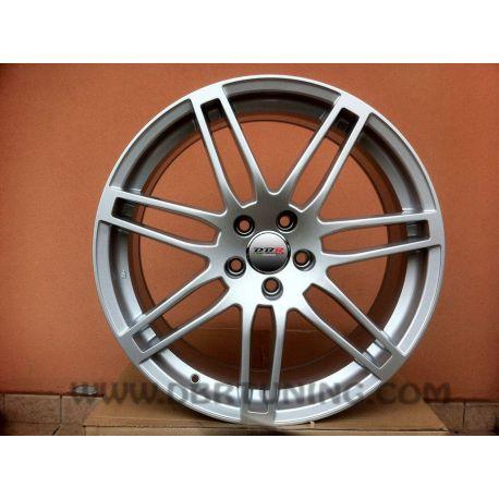 Cerchi in lega AIR RS4 Silver da 19