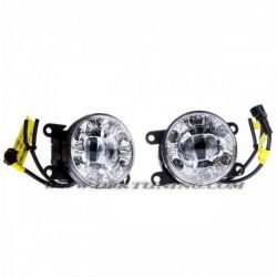 Fog lights and daylight Led DL20 DRL R87
