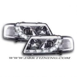Gruppi ottici Daylight Led Audi A3 (8L) 96-00 DRL