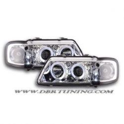 Gruppi ottici Angel Eyes Audi A3 (8L) 96-00