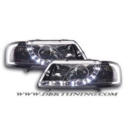 Gruppi ottici Daylight Led Audi A3 (8L) 96-00