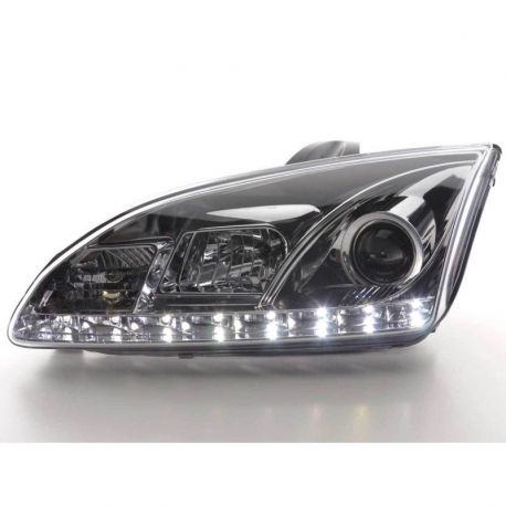 Gruppi ottici Daylight Led Ford Focus 2 05-07